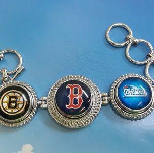 Jewelry - New England Fans Favorite Bracelet